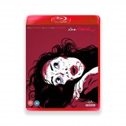 Nina Forever Collector's Edition BluRay