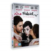 Nina Forever UK DVD Cover 3D